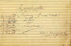 250px-The_title_page_of_the_autograph_score_of_Dvořák's_ninth_symphony