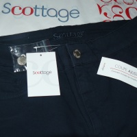 Mon pantalon Scottage