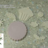 """DIY Galets de senteurs kit """"L'auberge des patines"""""""