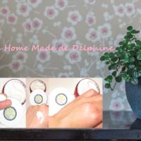 """Les produits de  """"Le Home Made de Delphine"""""""