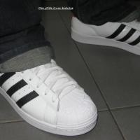 "Adidas Superstar ""Nigo Bearfoot "" Edition limitée pour Homme"