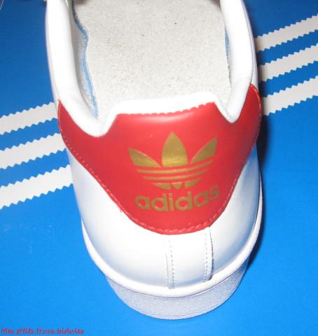 Bearfoot « Edition Adidas Mes Pour Limitée – » Homme Superstar Nigo PukXZi