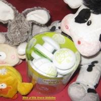 Stampo baby Animaux de chez Vivacréa