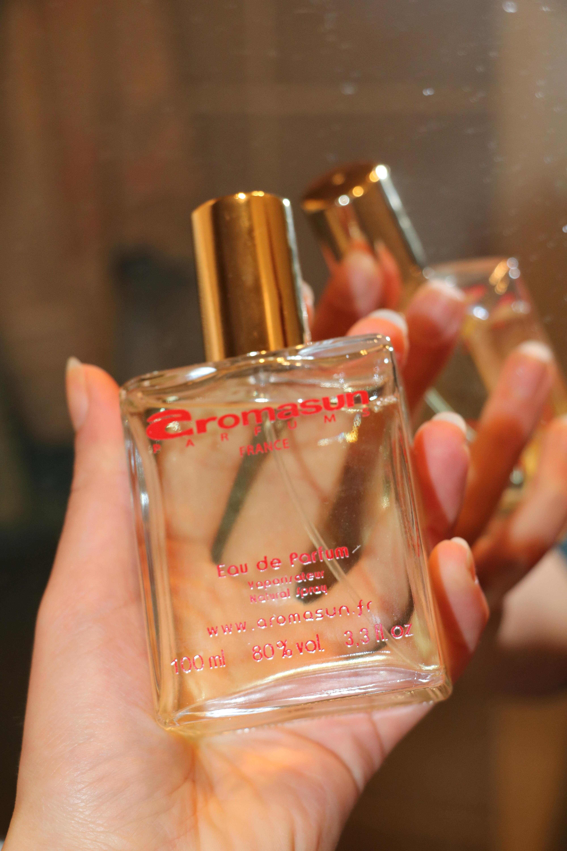 – AromasunUn À Mes P'tits Mon Gagner Homme Parfum Trucs Ok8wPXn0