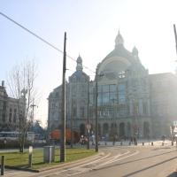Voyage à Amsterdam #1 : Le trajet avec FlixBus