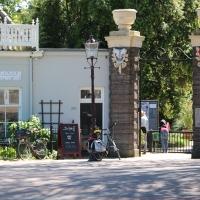 L'Hortus Botanicus d'Amsterdam
