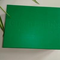 #greenbarbes2019 le kit de cosmétique home made avec BrandsLovBlogs