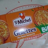 La nouvelle gamme bio Saint Michel avec trnd